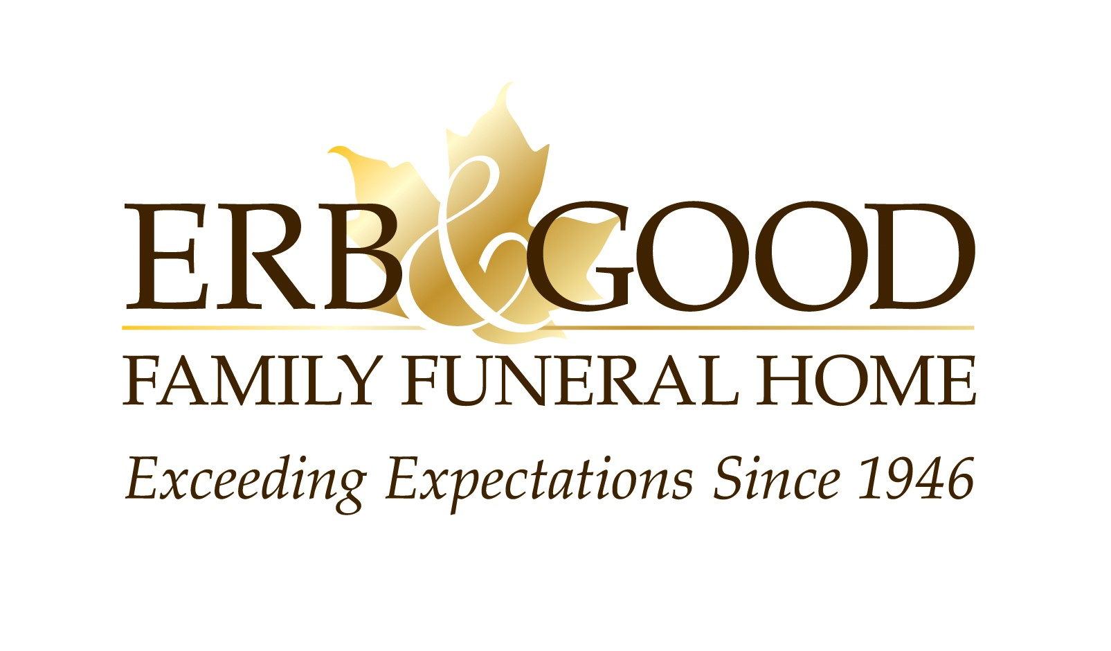 Erb and Good Family Funeral Home